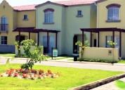 Alquiler villa  urb la rioja samborondon guayaquil