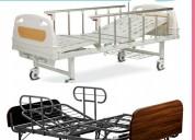 Alquilamos camas hospitalarias 0979354030
