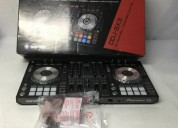 Pioneer ddj-sx3 controller y pioneer ddj-1000