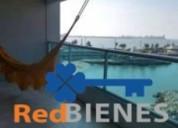 Salinas departamento de 4 habitaciones al pie del mar 154 m2