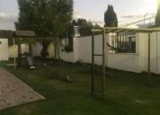 Casa de arriendo en conjunto mirasierra 3 dormitorios 90 m2