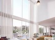 Suite de venta gonzalez suarez 1 dormitorios 89 m2