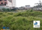 Terreno en venta sector oro verde 1129 m2