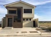 Venta de casa en proyecto en celeste etapa arboleda 4 dormitorios 260 m2