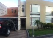 Hermosa casa en conjunto cerrado en la Mitad del Mundo $55.000