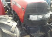 Tractor farmall case