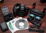 Canon eos 5d mark iii kit ef 24-105 mm dslr