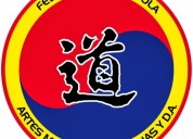 Karate - kickboxing-defensa personal-jujitsu