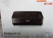 Impresora canon mp230
