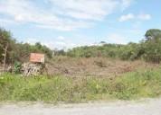 Se vende un amplio terreno tarqui lotizacion de los militares 1036 m2