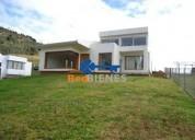 Casa en tarqui 168 000 2 dormitorios 1000 m2