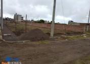 Vendo Precioso Terreno En Prados Del Norte 123 000 918 m2