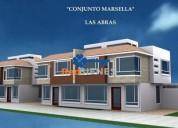 Casas en el sector las abras 88 000 riobamba 3 dormitorios 112 m2