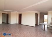 Departamento en venta nuevo por estrenar zona residencial 3 dormitorios 142 m2