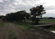 Venta de terreno excelente ubicacion el buijo 2857 m2