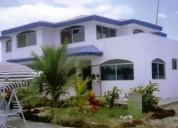 Propiedad de venta tonsupa afectada por sismo oportunidad 10 dormitorios 1800 m2