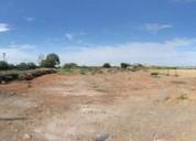 Venta de terreno al rio en ciudad del rio 9600 m2