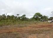 Se vende un lote seco y cerca de la via veracruz 800 m2