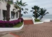 Departamento en manta con hermosa vista al mar 2 dormitorios 98 m2