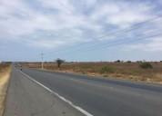 Alquiler de terreno via data posorja 50000 m2