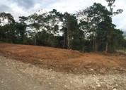 Se vende terreno de 875m2