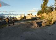 Ventas de casas en atuntaqui sector san roque