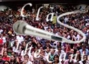 Clases de canto  on line (skpe)