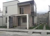 VENDO HERMOSA QUINTA EN MALACATOS CON 2.500m2 DE TERRENO