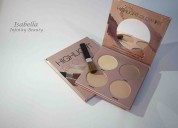 Iluminadores de maquillaje cosmeticos isabella inf
