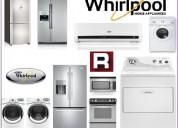Reparacion mantenimientos secadoras refrigeradoras