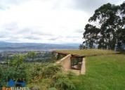 Terreno con excelente vista en sinincay 130 000 00 5000 m2