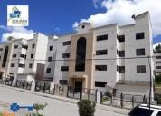 En alquiler arriendo departamento en narancay 260 3 dormitorios 100 m2