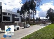 En venta hermosas casas con vista al rio machangara 4 dormitorios 150 m2