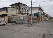 Venta terreno urdenor 1 norte de guayaquil 168 m2