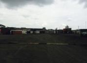 Via perimetral y via a daule vendo terreno m2 en guayaquil