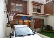 Vendo casa de 3 dorm en narancay urb privada 133 000 139 m2