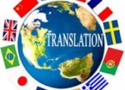Traducciones oficiales certificadas de chino manda