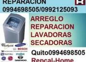 Calefones a gas radiance / garantia / servicio téc
