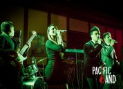 Grupo musical para eventos guayaquil