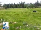 En venta hermoso terreno plano en ochoa leon 11997 m2