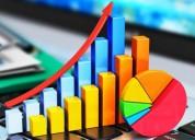 Asesoría estadística en tesis de grado y proyectos
