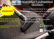 Limpieza de interior de vehículo