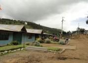 Vendo propiedad de 72 hectareas en cayambe