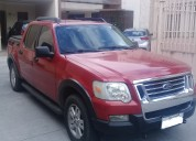 ford explorer sport trac 2011 flamante.