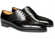 Zapatos para uniformes empresariales quito