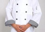 Uniformes de cocina quito; mandiles, delantales