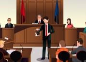 Consultoria juridica de jesus & asociados