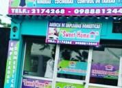 Agencia de niÑeras y empleadas domesticas nanny´s