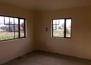 Se vende una buena casa con terreno en fajardo