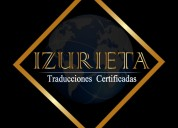 Traducción certificada y oficial quito ecuador